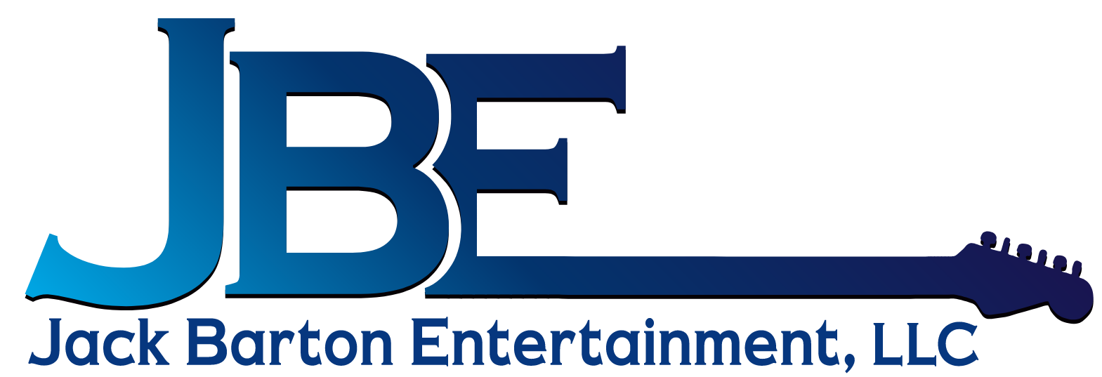 Jack Barton Entertainment